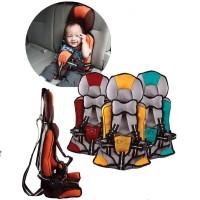 Kiddy Baby 7401 Car Seat Tempat Duduk Bayi Di Mobil