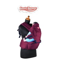 Lusty Bunny 3in1 Gendongan Bayi Baby Carrier