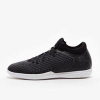 Sepatu Futsal PUMA Future 19.4 IT Black White (10554902) ORI (BNIB)