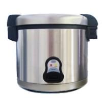 Magic Com Jumbo Maspion MMC-4015BS|Penanak Nasi|Rice Cooker 1700 Watt