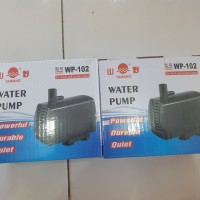 pompa air yamano wp 102 kolam