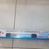 yamano uv 11 watt