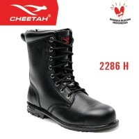 Cheetah 2286 H Nitrile Safety Shoes