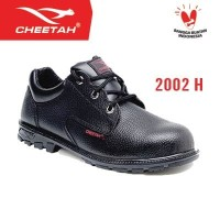 2002 H - Cheetah - Nitrile - Safety Shoes