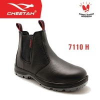 7110 H - Cheetah - Rebound - Safety Shoes
