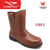 2288 C - Cheetah - Nitrile - Safety Shoes