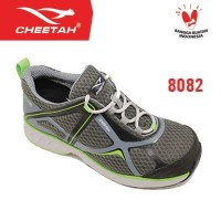 8082 - Cheetah - Reflex - Safety Shoes
