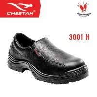 3001 H - Cheetah - Revolution - Safety Shoes