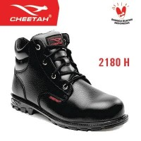 2180 H - Cheetah - Nitrile - Safety Shoes