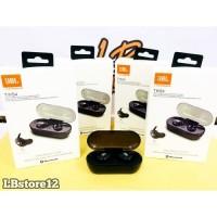 Handsfree earphone wireless bluetooth TWS-4 JBL