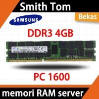 memori RAM server 4gb ddr3