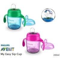 Philips Avent Classic Spout Cup 7 Oz Botol Minum Bayi Anak Anti Tumpah