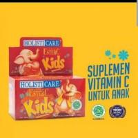 Ester C holisticare kids 30 tablet