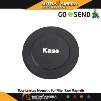 Kase Lenscap Magnetic For Filter Kase Magnetic - Tutup Lensa