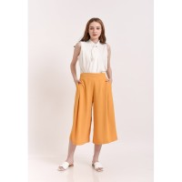 Blanik Jovanka Pants Yellow