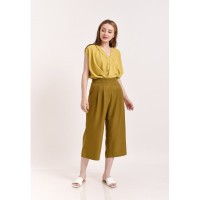 Blanik Clarissa Pants Green