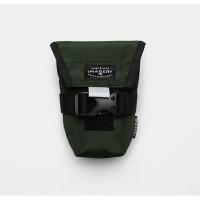 Tas Sadel Sepeda - BOLT SEAT BAG GREEN