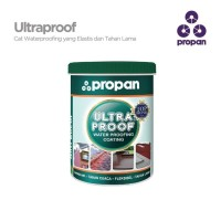 Cat Anti Bocor Propan Ultraproof UPR-960 Anti Rembes Cat Genteng 25 Kg