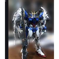 MG Gundam Hirm Wing Zero EW Daban Model 1/100 Master Grade 8820