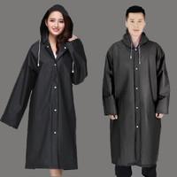 Jas Hujan Portable Raincoat Poncho HIGH QUALITY with Hood