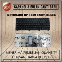 KEYBOARD HP 4230 4230S BLACK
