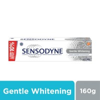 Sensodyne Pasta Gigi Sensitif Essensial Care Whitening 160gr