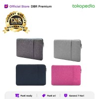 "SOFTCASE LAPTOP SLEEVE SARUNG NOTEBOOK 13 14 15"" INCH COVER MACBOOK 06 - UNGU 13 inch"