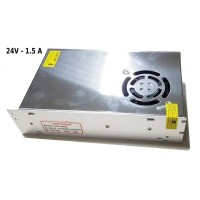 Switching Power Supply Unit printer 3D Anet A8 plus 24V - 1.5 A