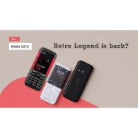 Nokia 5310 Garansi Resmi 2020