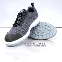 Sepatu Safety Eurostat Hawk