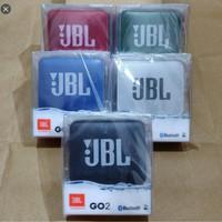 speaker bluetooth mini JBL GO 2