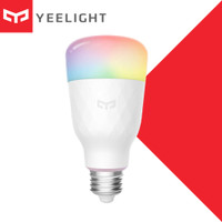 Yeelight Smart Light Bulb V2 10W RGB E27 YLDP06YL