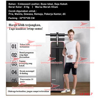SIT UP BENCH Speeds PAPAN 2 in 1 Papan Situp SIX PACK ALAT FITNES 042