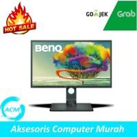 Monitor Gaming BenQ PD3200U with 32 inch, 4K UHD