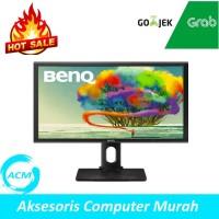 Monitor Gaming BenQ PD2700Q with 27 inch, QHD