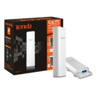 TENDA O3 5Km Outdoor Point To Point CPE 12dBi Router AP Outdoor 03