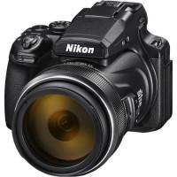 Camera Nikon COOLPIX P1000 - Super Zoom Kamera 4K UHD P-1000