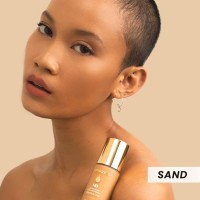 LUMECOLORS SAND FOUNDATION FULL COVERAGE LIGHTWEIGHTS