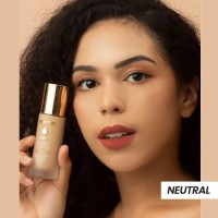 LUMECOLORS NEUTRAL FOUNDATION FULL COVERAGE LIGHTWEIGHTS