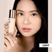 LUMECOLORS LIGHT FOUNDATION FULL COVERAGE LIGHTWEIGHTS