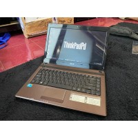Laptop Acer 4738Z Core i3 Ram 4gb HDD 320gb Murah