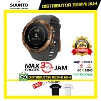 JAM TANGAN SUUNTO5 suunto 5 garansi resmi GRAPHITE COPPER SS050302000