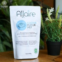 Allaire Cookies Flour Mix (Keto Friendly) - 500 g