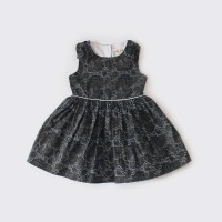 Dress Bayi Anak / I am Cotton Dress Batik
