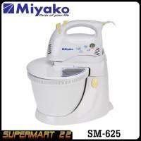 Stand Hand Mixer Miyako SM-625