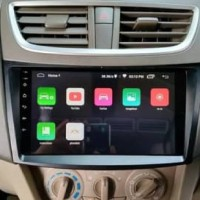Head Unit ANDROID 9 inch OEM SUZUKI ERTIGA / SWIFT 2012 - 2017