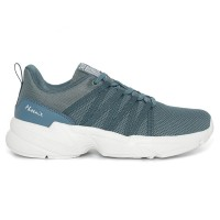 Phoenix Tesla Women Sepatu Running Wanita - BLUE - 37