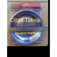 Mangkok magnet tactix 150mm