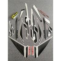 STICKER STRIPING YAMAHA MIO SOUL GT 2013 MUSCLE -NO.4