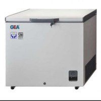 Freezer Box Chest Freezer GEA AB226R Pendingin Daging Frozen Food
